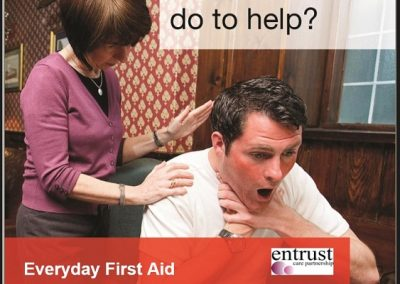 FREE Red Cross Training
