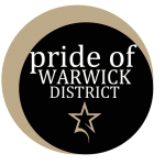 Pride of Warwick District Award