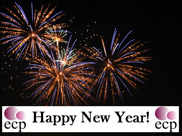 Happy New Year from Entrust Care Partnership